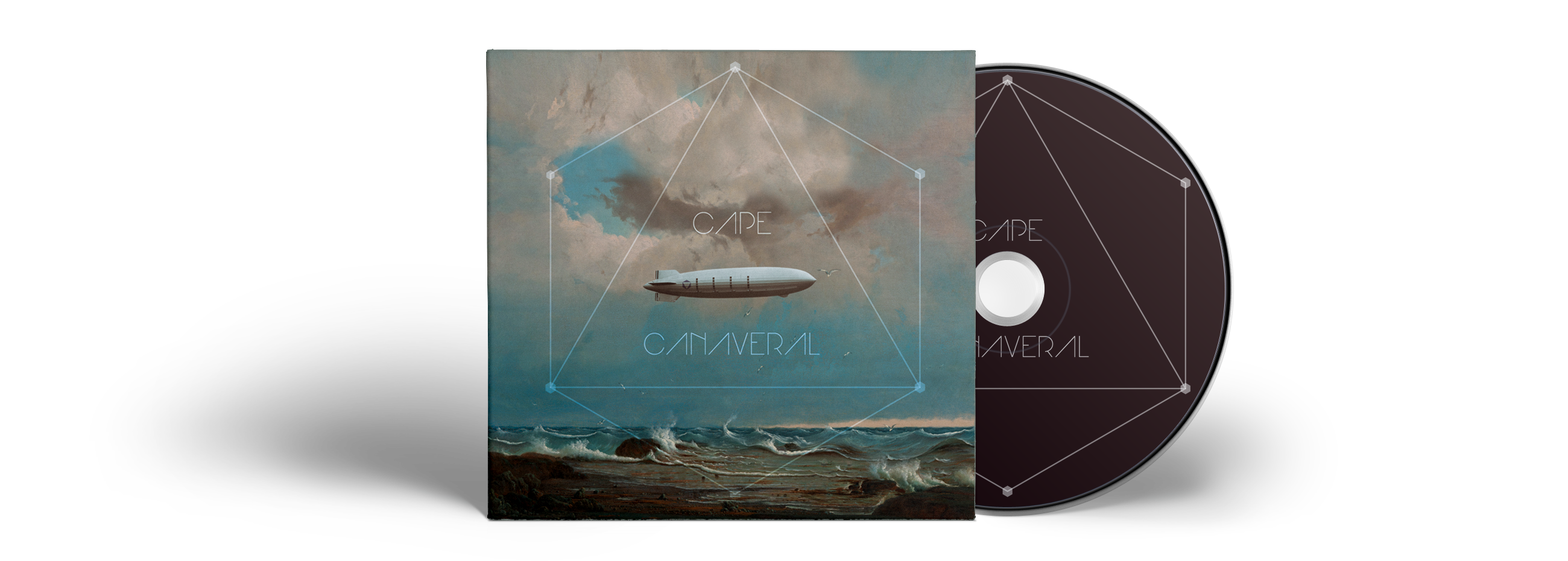 Cape Canaveral self-titled EP